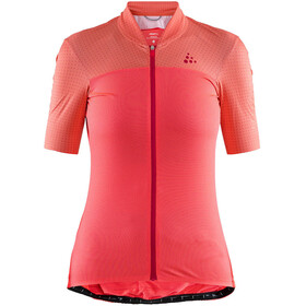 Craft Hale Glow Jersey Women boost/crush